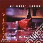 G.Stewart/D.Watson/Big Sandy & O. - Drinkin'Songs Empty Glass cd musicale di Artisti Vari