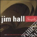STORYTELLER cd musicale di Jim Hall