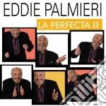 LA PERFECTA II cd musicale di PALMIERI EDDIE