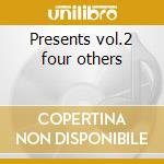 Presents vol.2 four others cd musicale di Woody Herman
