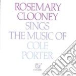 Sings the music of cole porter cd musicale di Rosemary Clooney