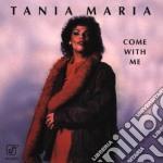 COME WITH ME cd musicale di MARIA TANIA