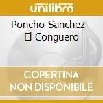 Conguero, el cd musicale di Poncho Sanchez