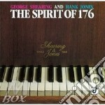 Spirit of 176, the cd musicale di Shearing george / jon