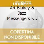 Art collection cd musicale di Art Blakey