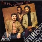 Tippin / trio cd musicale di Hal Galper