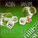 G.van eps / seven and seven cd musicale di Howard Alden
