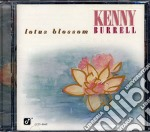 Burrell Kenny - Lotus Blossom cd musicale di Kenny Burrell
