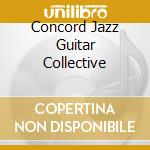 Concord Jazz Guitar Collective cd musicale di Jimmy Bruno