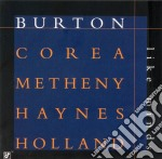 Burton / Corea / Metheny / Haynes / Holland - Like Minds cd musicale di BURTON GARY