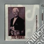 Tito Puente - Concord Jazz Heritage Series cd musicale di PUENTE TITO