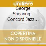 George Shearing - Concord Jazz Heritage Series cd musicale di George Shearing