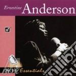 Ballad essentials cd musicale di Ernestine Anderson