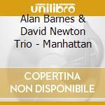 Manhattan cd musicale