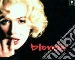 Blonde cd musicale