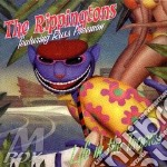 Life in the tropics cd musicale di RIPPINGTONS