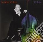 Avishai Cohen - Colors cd musicale di COHEN AVISHAI