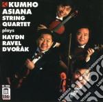 Haydn Franz Joseph - Quartetto Per Archi N.62 Op.76, Quartett cd musicale di Haydn franz joseph