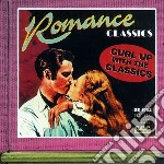 Romance Classics  - Vari  /new Jersey Symphony Orchestra  Seattle Symphony Orchestra  Arden Trio, Lincoln Center Chamber Music Society cd musicale di Miscellanee