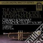 Haydn Franz Joseph - Concerto Per Tromba In Mi Bemolle Maggio cd musicale di Haydn franz joseph