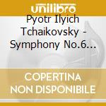 Tchaikovsky - Sinfonia N.6 Op. 74