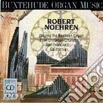 Dietrich Buxtehude - Musica X Organo: Preludio E Fuga Buxwv 1 cd musicale di Dietrich Buxtehude