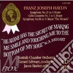 Haydn Franz Joseph - Sinfonia N.21, N.96