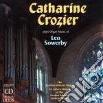 Leo Sowerby - Sinfonia Per Organo In Sol Maggiore, Req cd musicale di Leo Sowerby