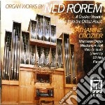 Ned Rorem - A Quaker Reader - Views From The Odest H cd musicale di Ned Rorem