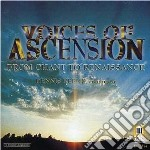 Voices Of Ascension - From Chant To Reneissance  - Keene Dennis Dir  /voices Of Ascension Chorus And Orchestra cd musicale di Miscellanee