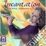 Incantation  - Zukerman Eugenia  Trav cd musicale di Miscellanee