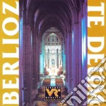 Hector Berlioz - Te Deum cd musicale di Hector Berlioz