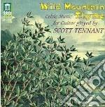 Musica Celtica Per Chitarra  - Tennant Scott  Ch/jim Walker, Flauto Traverso, Matthew Greif, Chitarra cd musicale di Artisti Vari