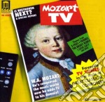 Mozart - Favorite Tv Tunes In The Style Of Great Classical Composers  - Gershon Grant Dir  /grant Gershon, Pianoforte  Hollywood Chamber Symphony cd musicale di Miscellanee