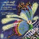 ...such stuff as dreams... cd musicale di Miscellanee