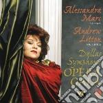 Opera Gala  - Marc Alessandra  Sop/orchestra Sinfonica Di Dallas, Andrew Litton  Dallas Symphony Chorus cd musicale di Artisti Vari