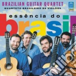 Villa Lobos Heitor - Essencia Do Brasil - Bachianas Brasileir cd musicale di Villa lobos heitor