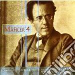 Gustav Mahler - Sinfonia N.4 In Sol Maggiore cd musicale di Gustav Mahler