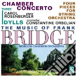 Constantine Orbelian - Concerto Da Camera Per Pianoforte E Arch cd musicale di Constantine Orbelian