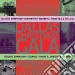 Dallas Christmas Gala  - Vari  /dallas Symphony Orchestra And Chorus cd musicale di Miscellanee