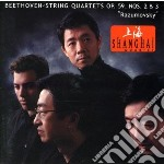 Beethoven Ludwig Van - Quartetti Per Archi Nn.8 E 9 Op.59 cd musicale di Beethoven ludwig van