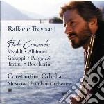 Albinoni Tomaso Giov - Concerto Per Flauto In Sol cd musicale di Albinoni tomaso giov