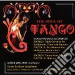 Luis Bacalov - Concerto Triplo  Tema Da Il Postino cd musicale di Luis Bacalov