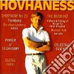 Alan Hovhaness - A Collection cd musicale di Alan Hovhaness