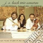 Bach J.S. - Sonata Per Flauto Bwv1038, Trio Sonata B cd musicale di Bach johann sebasti