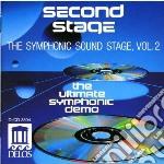 Symphonic Sound Stage Vol.2  - Vari  /helsinki Philharmonic Orchestra, Oregon Symphony, Paraiba Symphony Orchestra, Scottish Chamber Orchestra, Seattl cd musicale di Miscellanee