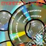 Engineer's Choice - Disco Dimostrativo X Taratura Hi Fi cd musicale
