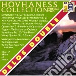 Alan Hovhaness - Hovhaness Collection Vol.2 cd musicale di Alan Hovhaness