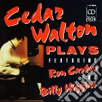 Cedar Walton - Plays cd musicale di Miscellanee