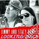 Jimmy And Stacey Rowles - Looking Back cd musicale di Rowels jimmy & stacy